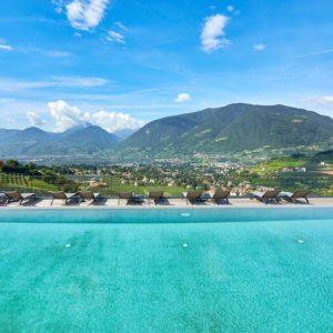 Hotel Eschenlohe (Südtirol), Italien Image