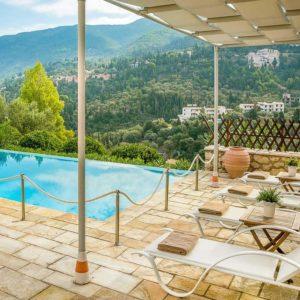 Villa Athina (Lefkas), Greece 4