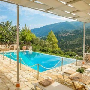 Villa Athina (Lefkas), Greece 5