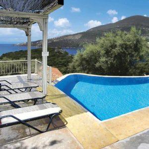 Villa Anemus (Lefkas), Griechenland 4