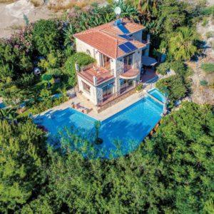 Villa Sweet Memories (Paphos), Zypern 1