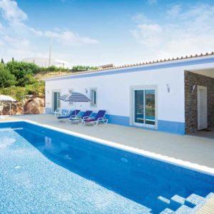Villa Belchior Nunes (Algarve), Portugal 3
