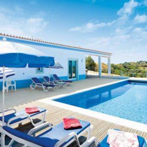 Villa Belchior Nunes (Algarve), Portugal 4