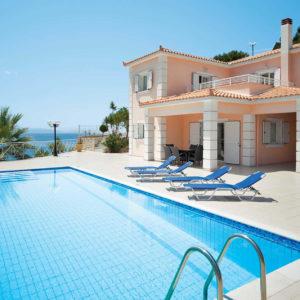 Villa Thalassa (Kefalonia), Greece Image