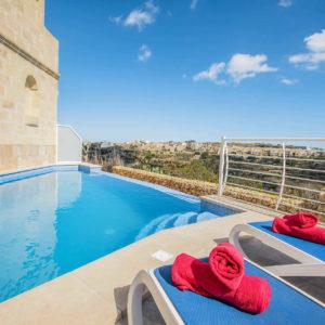 Villa Stella Maris (Gozo), Malta Image