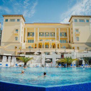 Swissôtel Resort Sochi Kamelia (Sochi), Russia 4