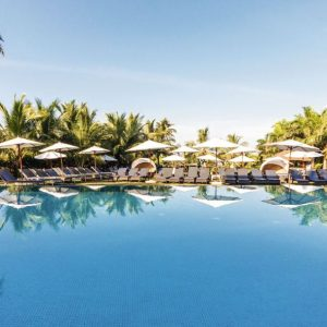 The O Resort and Spa Hotel (Candolim), Indien Image