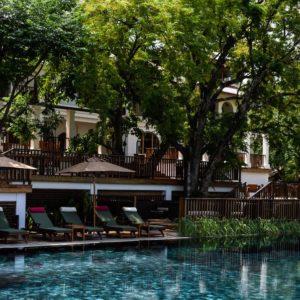 Sanctum Inle Resort, Myanmar 1