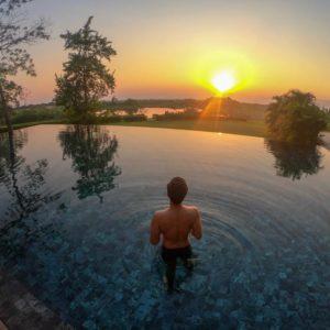 Sanctum Inle Resort, Myanmar Image
