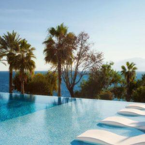 Akra Hotel (Antalya), Turkey 1
