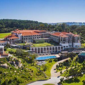 Penha Longa Resort (Sintra), Portugal 1
