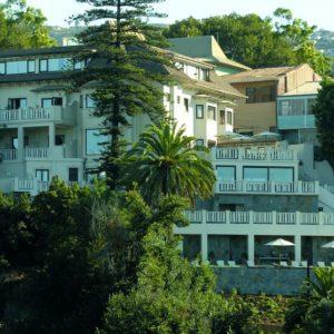 Hotel Casa Higueras (Valparaís), Chile 3