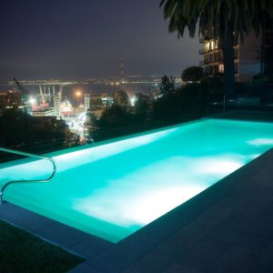 Hotel Casa Higueras (Valparaís), Chile 2