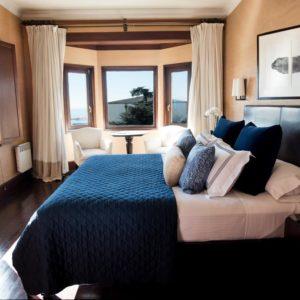 Hotel Casa Higueras (Valparaís), Chile 1