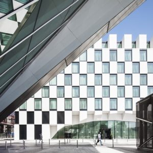 The Marker Hotel (Dublin), Irland 1
