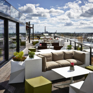 The Marker Hotel (Dublin), Irland 2