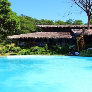 Manga Soa Lodge (Nosy-Be), Madagaskar 3
