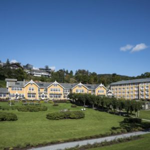 Solstrand Hotel (Osøyro), Norway 3