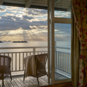 Solstrand Hotel (Osøyro), Norway 4