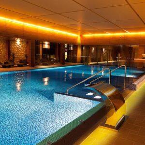 Odyssey Hotel & Spa (Kielce), Poland 1