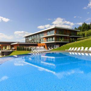 Odyssey Hotel & Spa (Kielce), Polen Image
