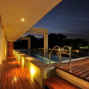 Acqua Santa Loft Hotel (Cali), Colombia 1