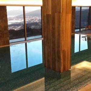 Arakur Ushuaia Resort & Spa, Argentina 1