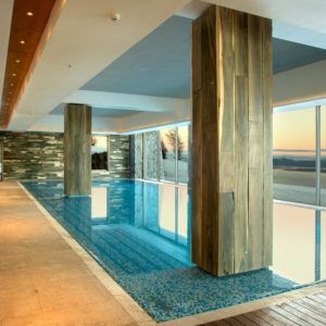 Arakur Ushuaia Resort & Spa, Argentina 2