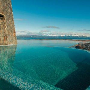 Arakur Ushuaia Resort & Spa, Argentinien Image