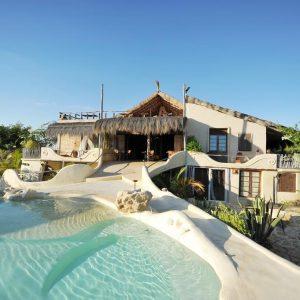 Bakuba Hotel (Toliara), Madagaskar 4
