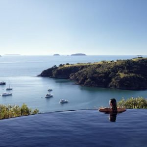 Delamore Lodge (Waiheke Island), New Zealand Image