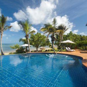 Anantara Bazaruto Island Resort (Bazaruto), Mozambique 1